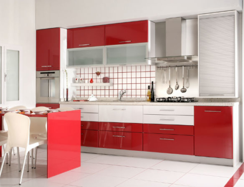 Kitchen – Acrylic Finish OR Laminate Finish?