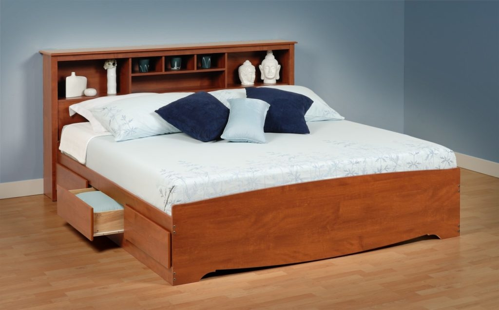 Bed Designssss Woody Uncle Sam