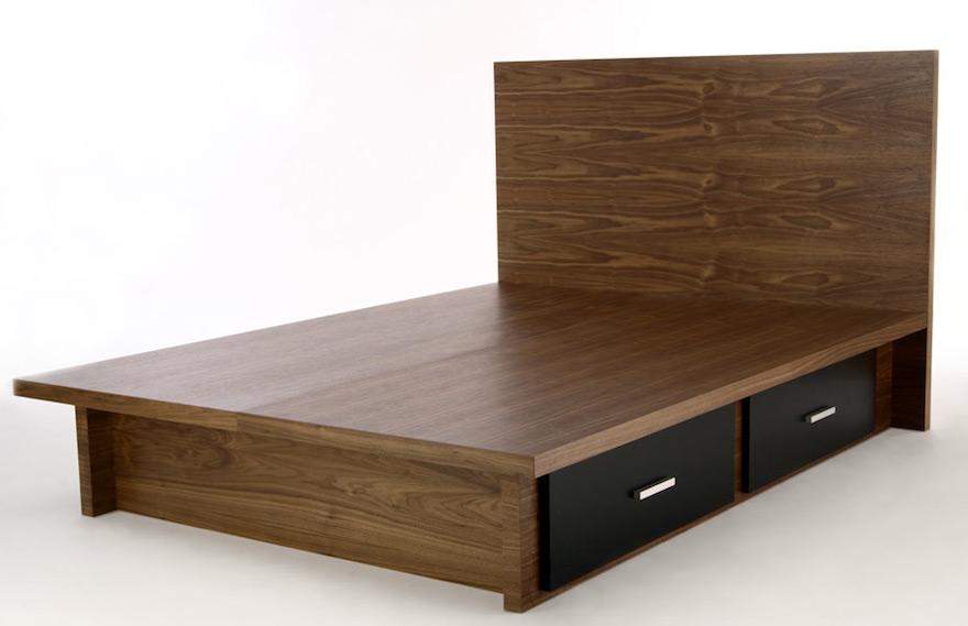 Bed Designs Woody Uncle Sam